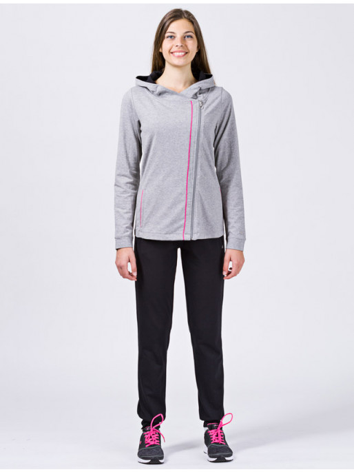 ea86a37d416a2 CHAMPION Hooded Full Zip S SPORT SUIT