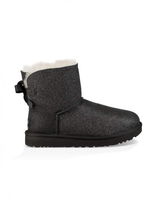 95662c27f64 UGG Boots Mini Bailey Bow Sparkle