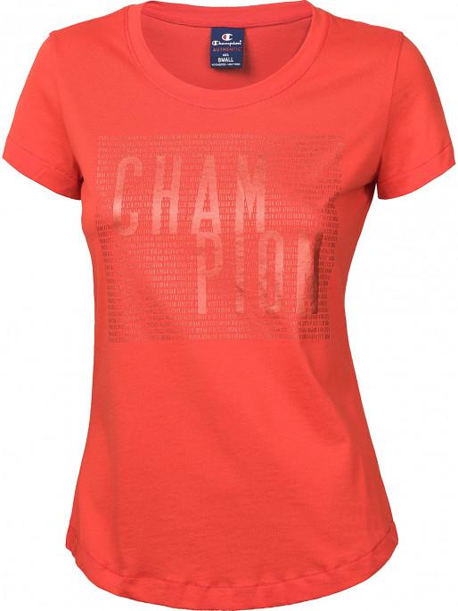 CHAMPION Тениска Crewneck