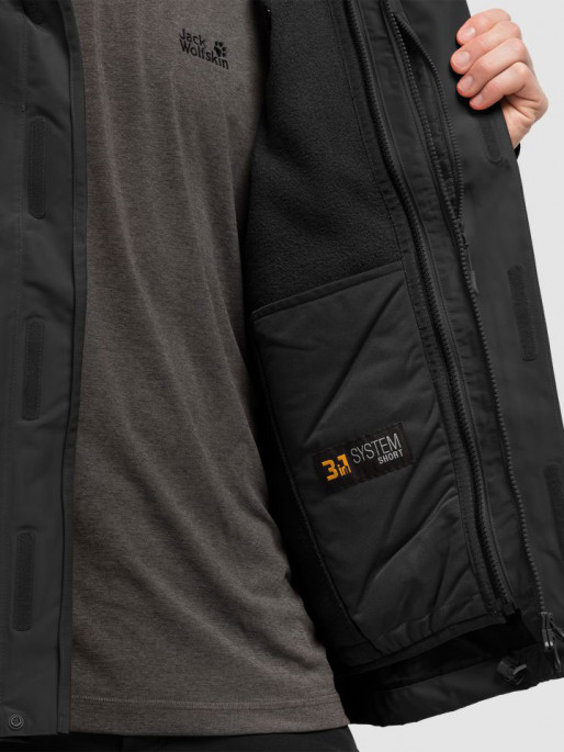 e3db1c1ac66 JACK WOLFSKIN ARLAND 3IN1 M