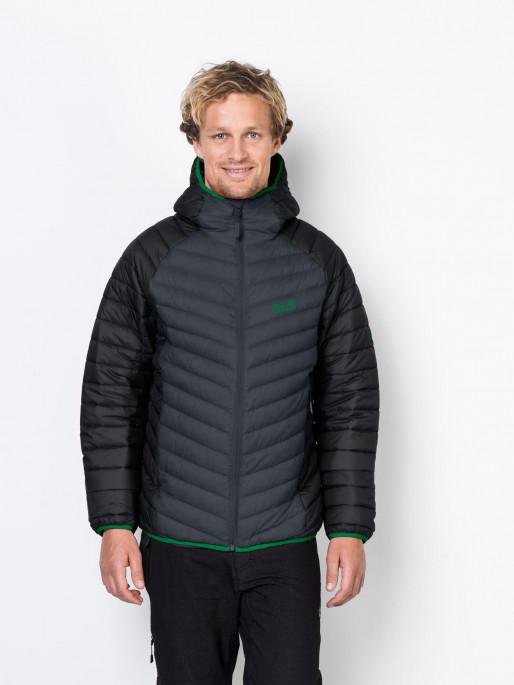 dostać nowe wylot nowy design JACK WOLFSKIN Jacket ZENON STORM MEN