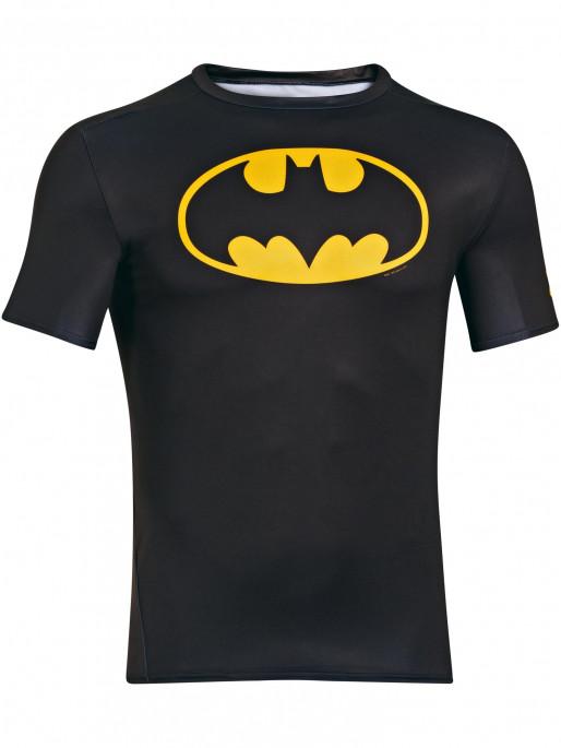 7ee3170b UNDER ARMOUR Batman Alter Ego Comp T-shirt