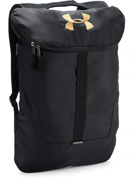 59993f255537 UNDER ARMOUR Backpack EXPANDABLE SACKPACK BAG
