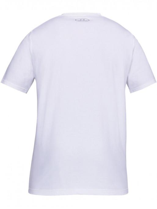 UNDER ARMOUR Тениска NO MATTER WHAT
