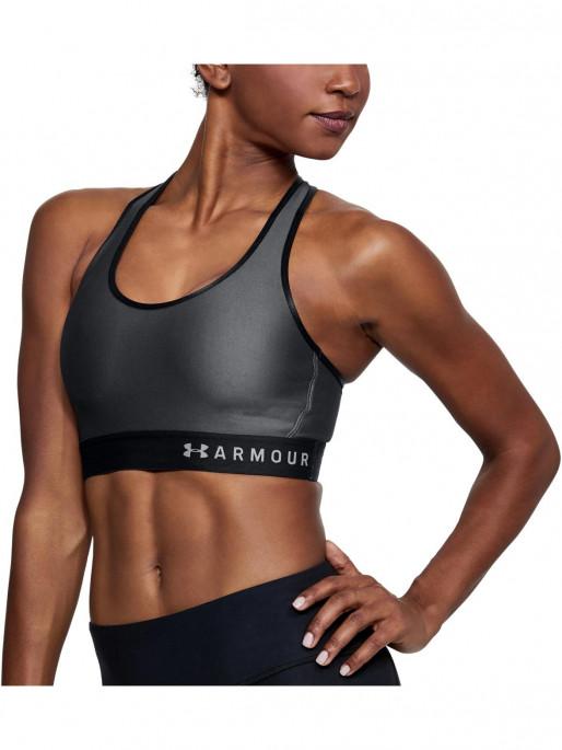 UNDER ARMOUR Sports bra ARMOUR MID KEY 094790aae59f