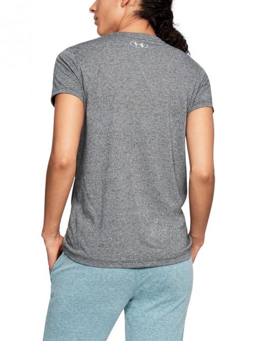 UNDER ARMOUR Тениска TBORNE TRAIN