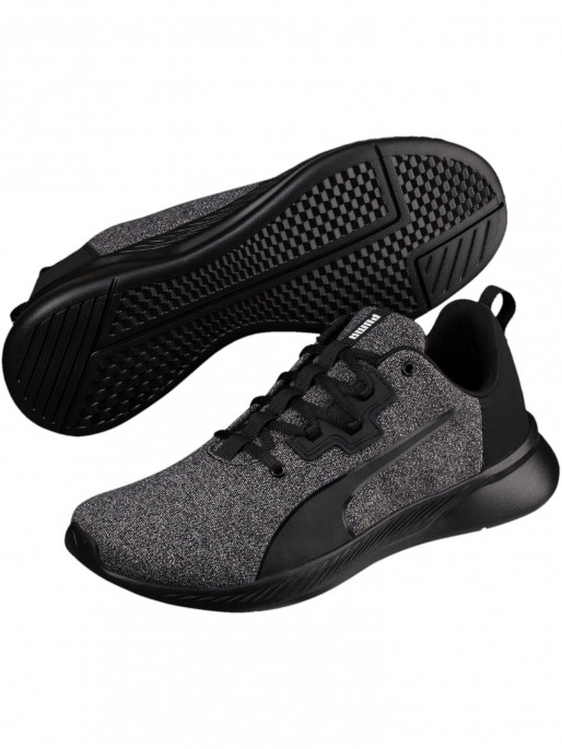 fd4f7efac27d PUMA Tishatsu Runner Knit Shoes