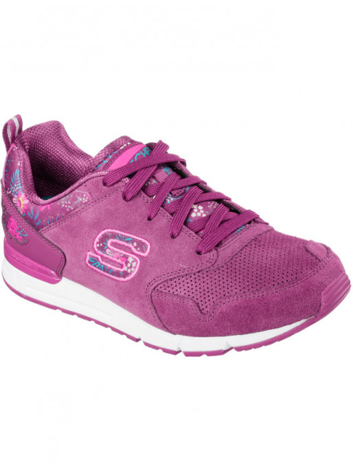 c2535db79bd3 SKECHERS Shoes OG 92 - BREEZY BLOOMS