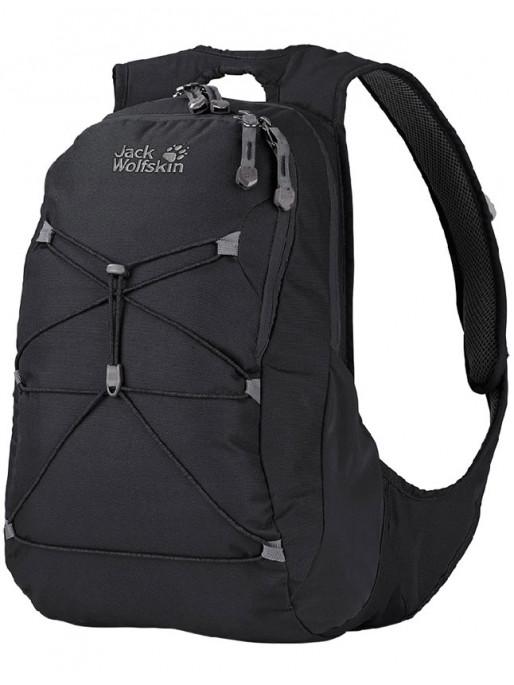 Jack Wolfskin Womens Savona Daypack Black One Size 2004031