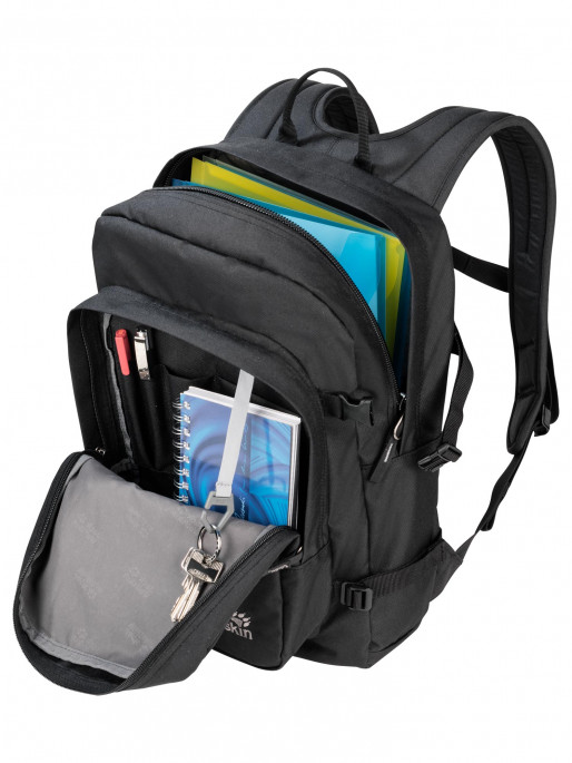 94019c871c JACK WOLFSKIN CAMPUS Backpack