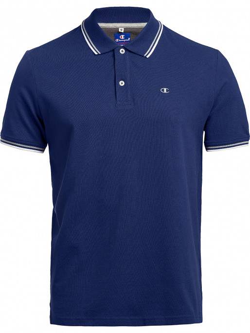 9e298db76ee5 CHAMPION T-shirt Polo