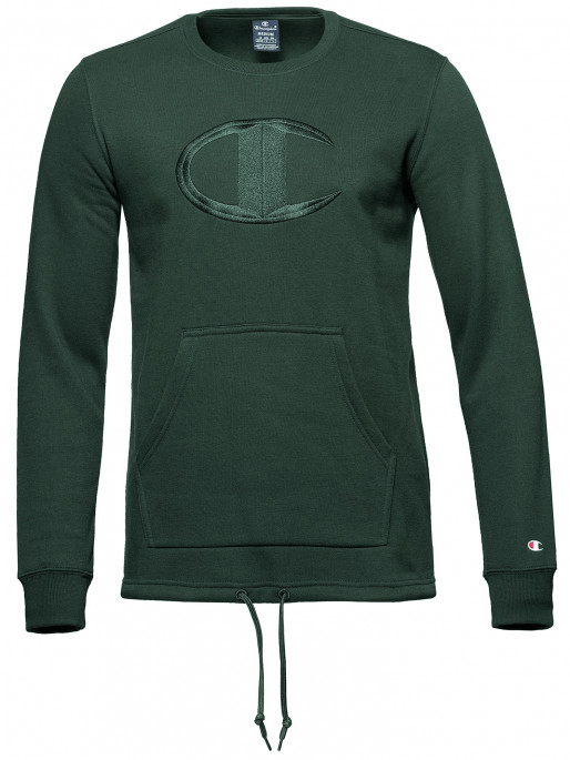 CHAMPION Блуза Crewneck Sweatshirt