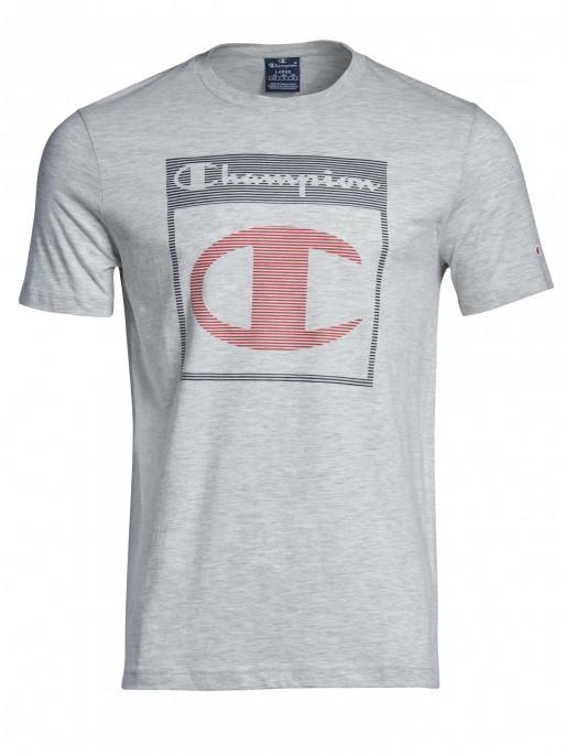 5bbd2726e388 CHAMPION Crewneck T-shirt