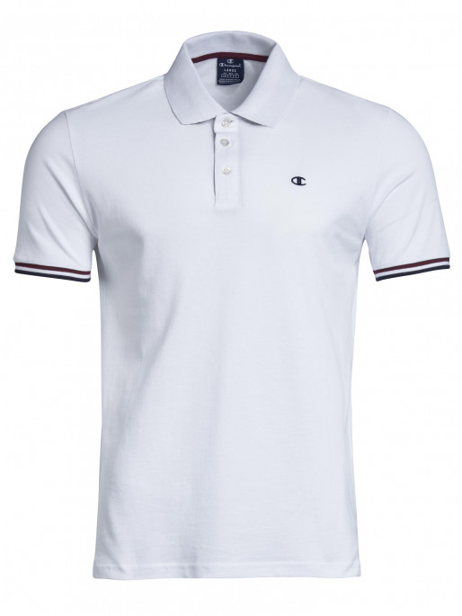 6a3ef21df482 CHAMPION Polo T-shirt