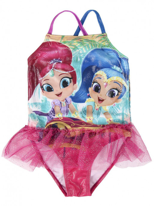 bb4d073a09 CERDA SHIMMER AND SHINE Swimsuit Shimmer and Shine
