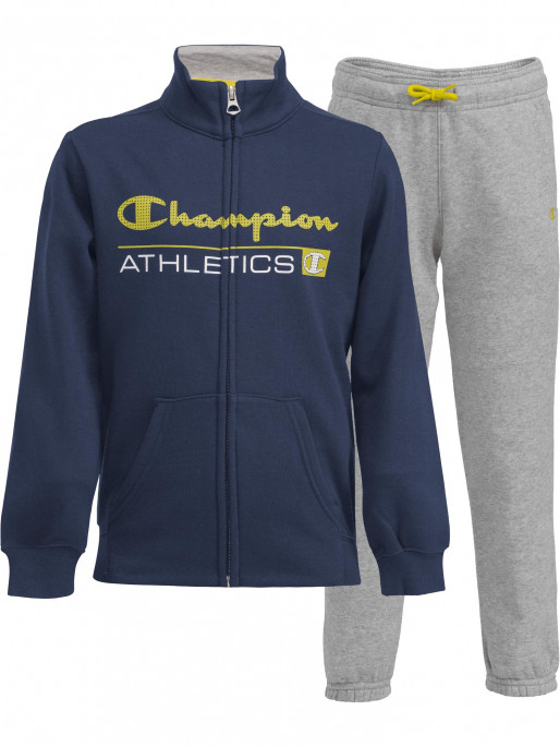 CHAMPION Спортен екип Full Zip Suit