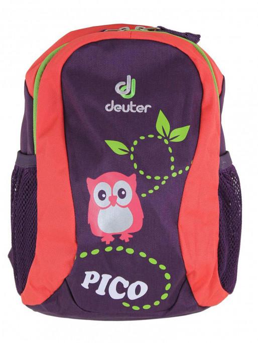 e2a3369d9c DEUTER Pico backpack