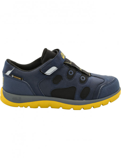 new concept 3bd49 96de6 JACK WOLFSKIN Shoes PROVIDENCE TEXAPORE LOW