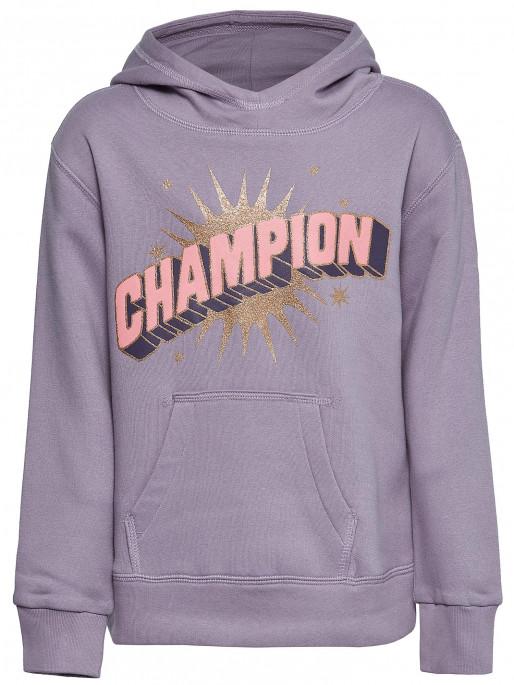 9ad598f46cc3 CHAMPION Μπλούζα Hooded Sweatshirt