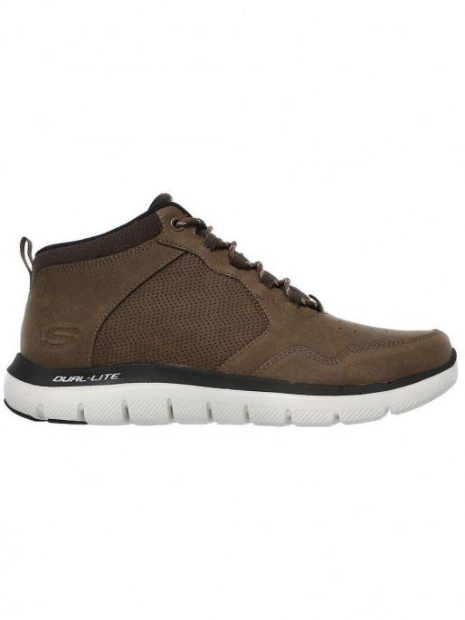 skechers flex shoes