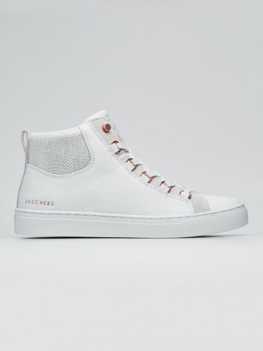 1fdbbaff2375 SKECHERS SIDE STREET-CORE-SET HI Shoes