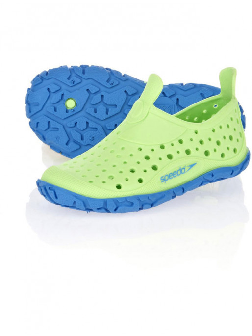 8006a26bb91 SPEEDO JELLY Aqua Shoes