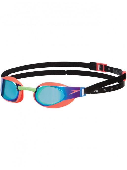 100% satisfaction guarantee attractive style hot-selling newest SPEEDO Fastskin Elite Mirror Goggles
