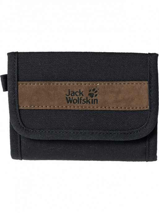 1c4c5f13c6 JACK WOLFSKIN Wallet MOBILE BANK