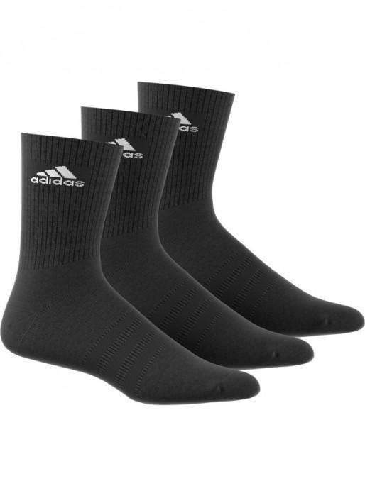 buy popular 780d7 2315f ADIDAS PERFORMANCE 3S PER CR HC 3P Socks