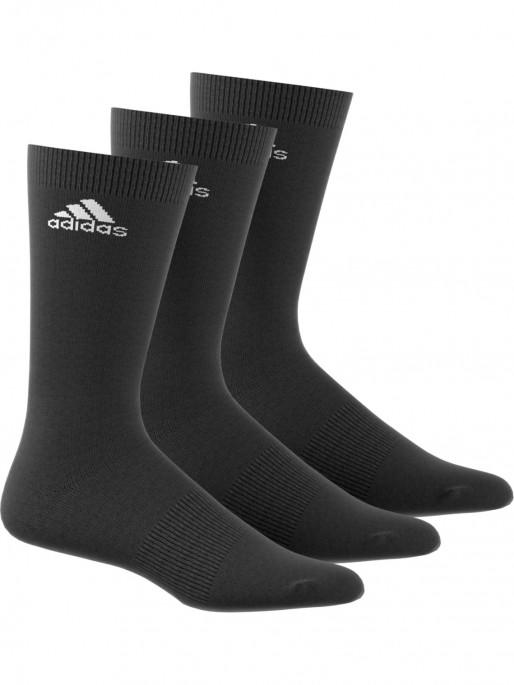 1f8897fa05aa ADIDAS PERFORMANCE PER CREW T 3PP Socks