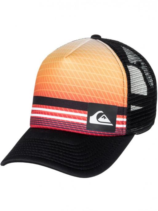 QUIKSILVER Hat FOAMBITION 6b05f8fc559