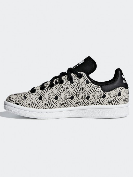 ADIDAS ORIGINALS STAN SMITH J Shoes adidas Stan Smith 14154c5c41b