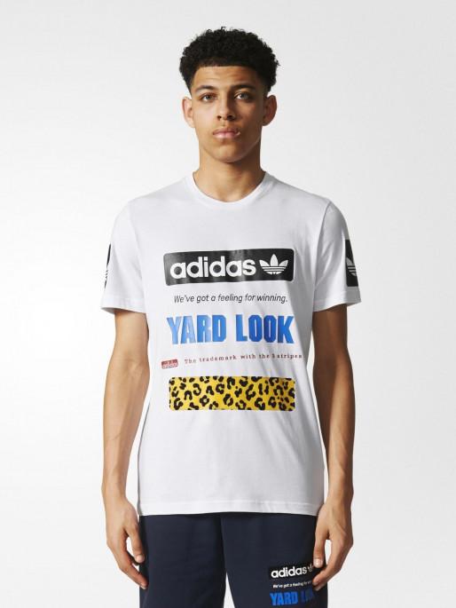 Street Originals Adidas T Shirt Graph OnwPNk0XZ8