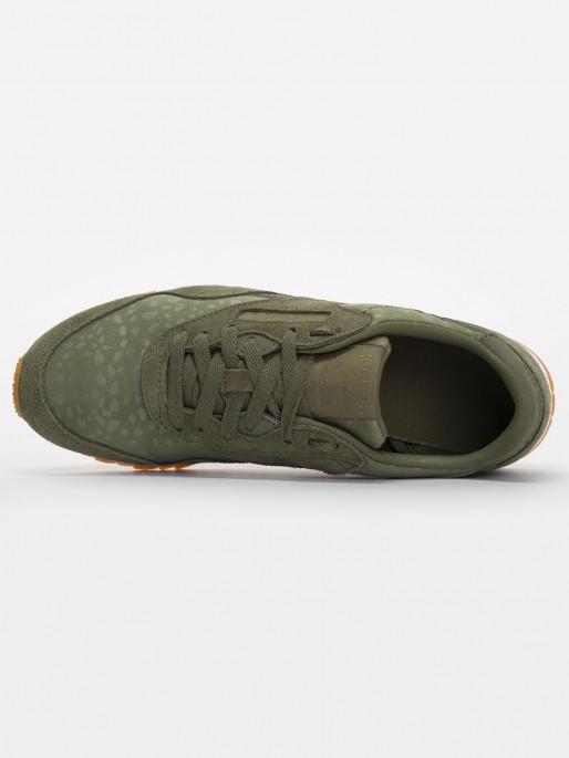 REEBOK Παπούτσια CL NYLON SLIM TXT LUX