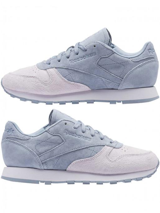2e954713da97b REEBOK CLASSICS Shoes CL LTHR NBK Reebok Reebok Classic Leather