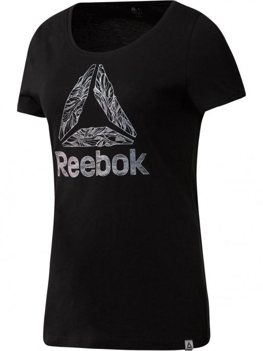 REEBOK Тениска Dragonfly Scoop