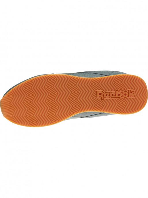 REEBOK Обувки ROYAL CL JOG 2TXT