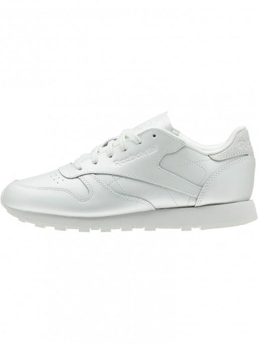 f4db85cc26f74 REEBOK CLASSICS CL LTHR Shoes Reebok Classic Leather