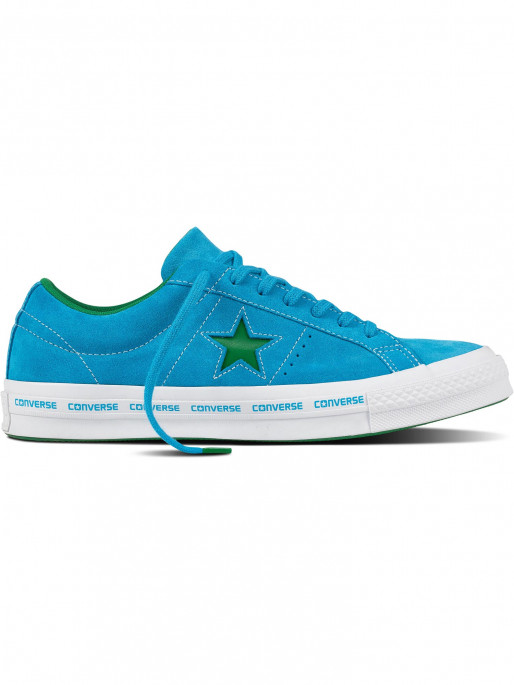 5b2819c92991 CONVERSE One Star Ox Shoes