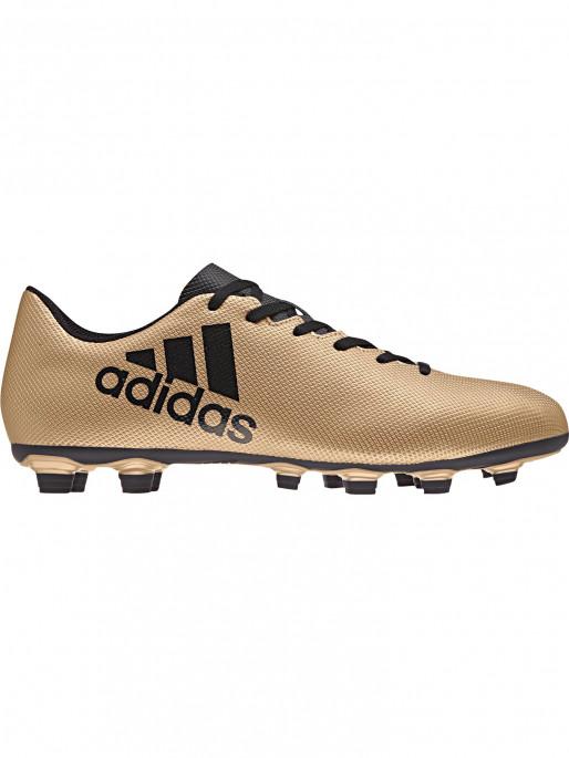 the best attitude b5803 6d825 ADIDAS PERFORMANCE Shoes X 17 4 FxG