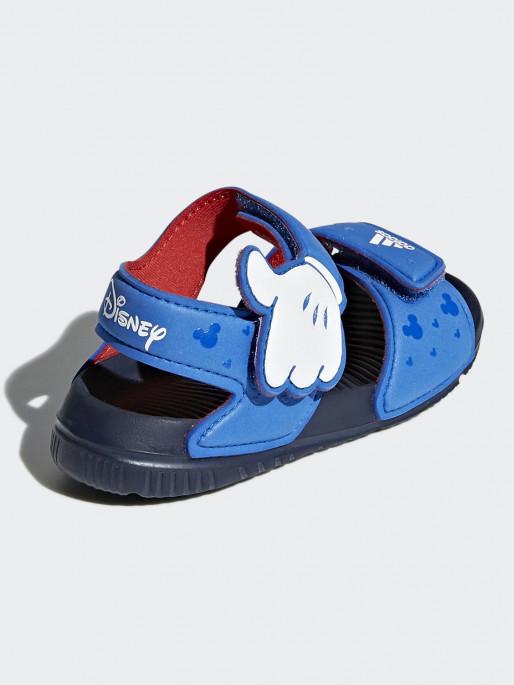 sale retailer 24c13 24b88 ADIDAS Sandals DY MM AltaSwim I