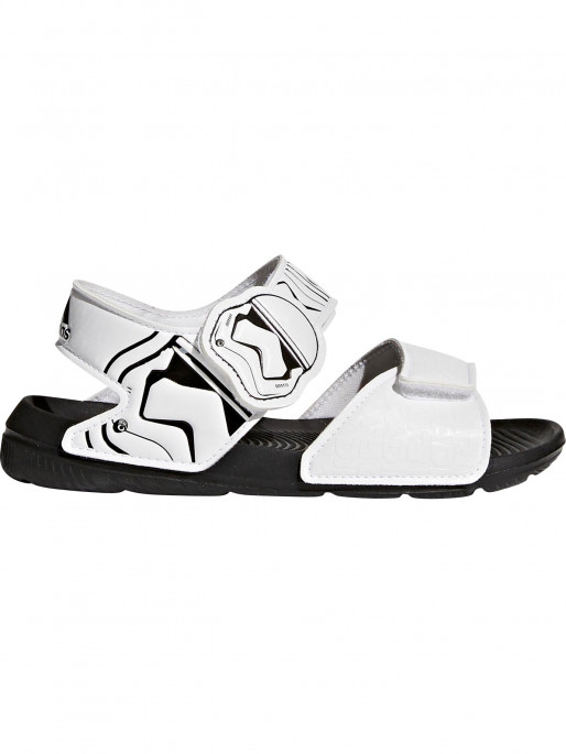 official photos a7b6c f5be6 ADIDAS PERFORMANCE Sandals Star Wars AltaSwim C
