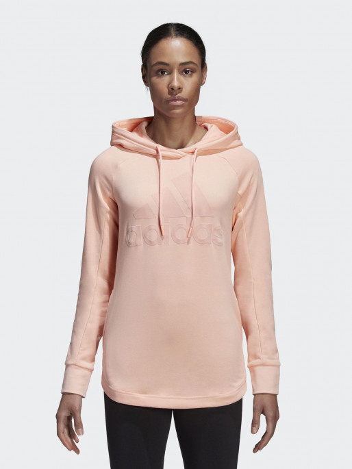 authentic lowest discount super cheap ADIDAS PERFORMANCE Суитшърт W SID OH Hoodie