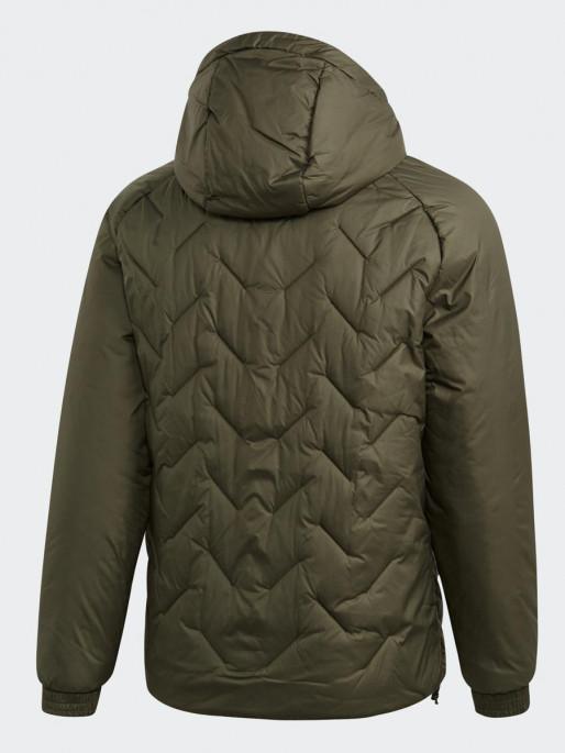 c22ac9ddadf ADIDAS PERFORMANCE BTS Jacket