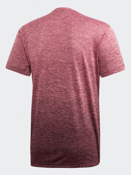 ADIDAS Тениска FreeLift gradi