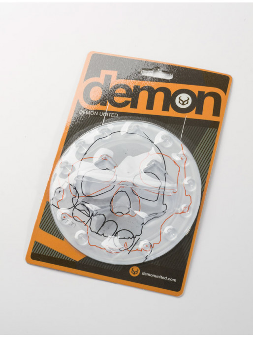 a972506a52 DEMON Skull Stomp Pad
