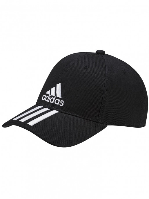 0ea0d20b089 ADIDAS PERFORMANCE 6P 3S CAP COTTO
