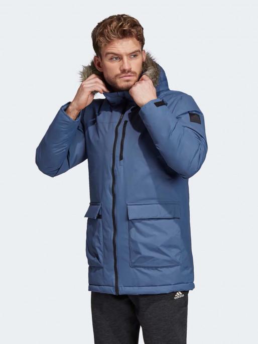 adidas jakna xploric parka 0fe1b630