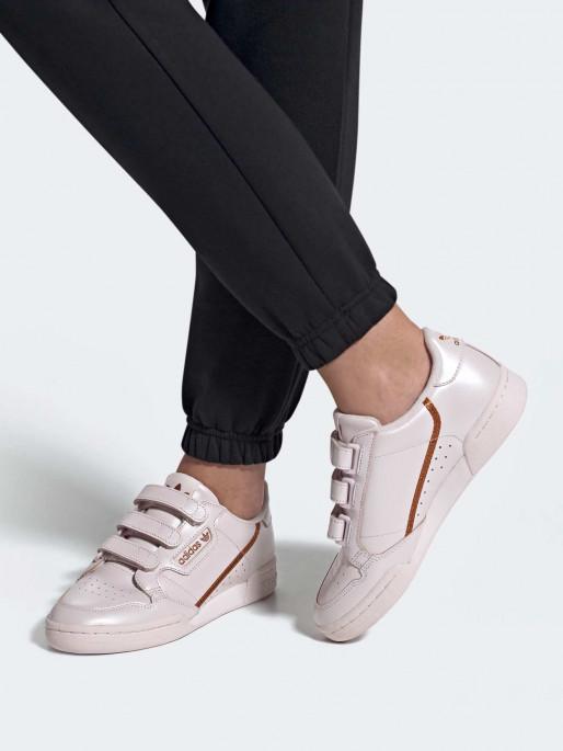 Ya Folleto recurso  ADIDAS ORIGINALS CONTINENTAL 80 W STRAP Shoes
