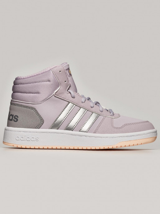 ADIDAS HOOPS MID 2.0 K Shoes